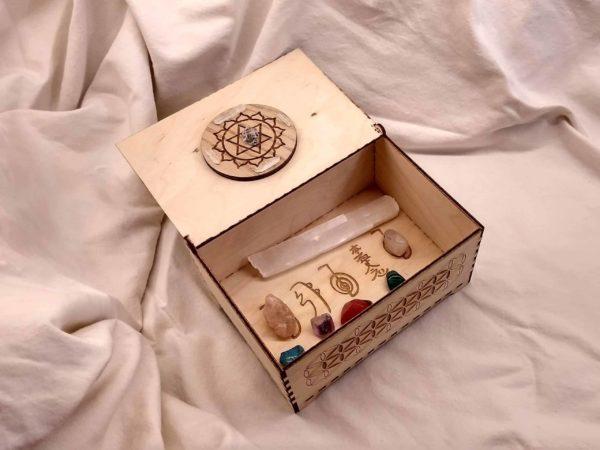 Reiki Box