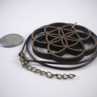 Mommy and Me » Sacred Geometry Jewelry Pendants