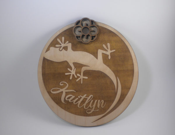 Name Plaque » Kaitlyn