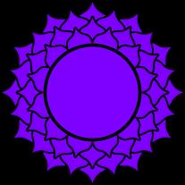 Sahasrara - Crown Chakra