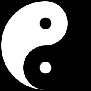 Yin Yang, Taijitu