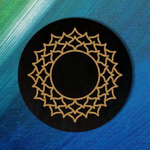 CROWN Sahasrara Magnet